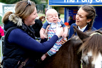The Royal Three Counties Show at the Three Counties Showground in Malvern, Worcestershire, 15th-17th June.