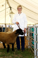 Royal Three Counties Show 2017. Friday 16th of June 2017.